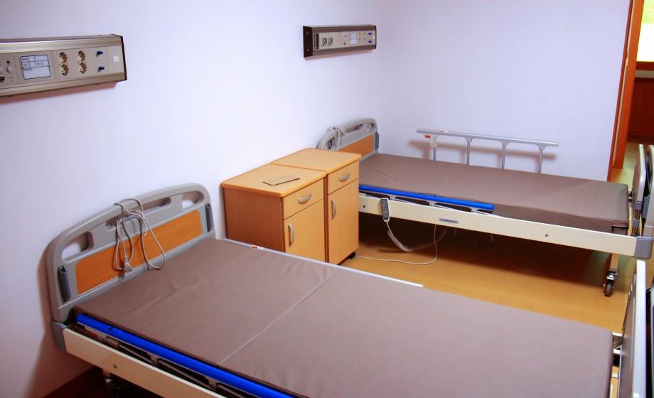 병실(1)
